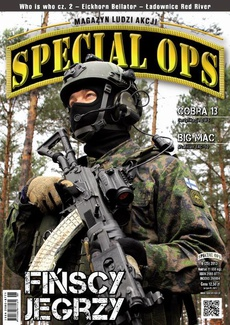 SPECIAL OPS 6/2013