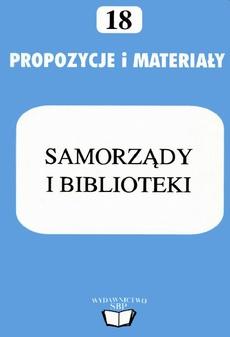 Samorządy i biblioteki