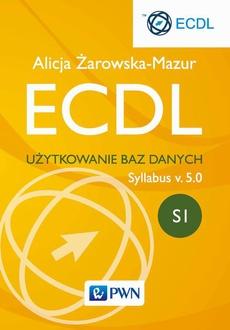 ECDL. Użytkowanie baz danych. Moduł S1. Syllabus v. 5.0