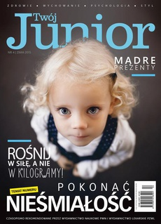 Twój Junior 4/2015