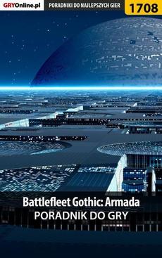 Battlefleet Gothic: Armada - poradnik do gry