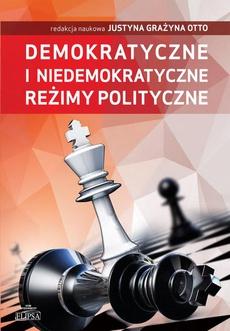 Demokratyczne i niedemokratyczne reżimy polityczne