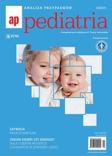 Analiza Przypadków. Pediatria 4/2019
