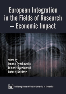 European Integration in the Fields of Research-Economic Impact
