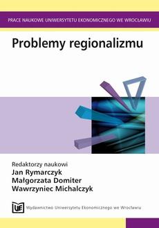 Problemy regionalizmu