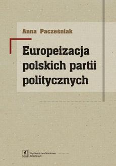 Europeizacja polskich partii politycznych