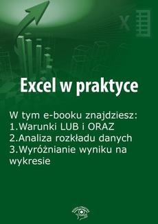Excel w praktyce, wydanie kwiecień 2016 r.