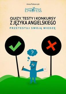 Quizy, Testy i Konkursy z Języka Angielskiego