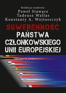 Suwerenność państwa członkowskiego Unii Europejskiej