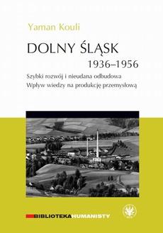 Dolny Śląsk 1936-1956