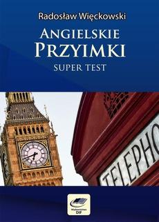 Angielskie przyimki - Super Test