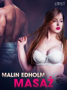 Masaż - opowiadanie erotyczne