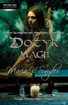 Dotyk magii