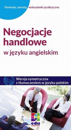 Negocjacje handlowe w języku angielskim