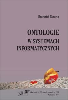 Ontologie w systemach informatycznych