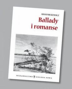 Ballady i romanse audio lektura
