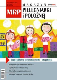 Magazyn Pielęgniarki i Położnej nr 6(2012)