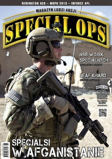 SPECIAL OPS 5/2013