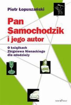 Pan Samochodzik i jego autor