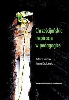 Chrześcijańskie inspiracje w pedagogice
