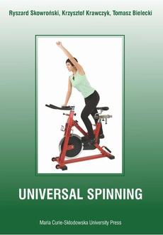 Universal spinning