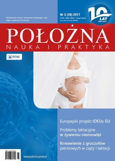 Położna. Nauka i Praktyka 3/2017