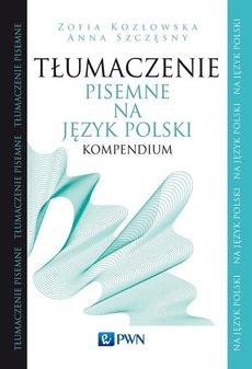 Tłumaczenie pisemne na język polski