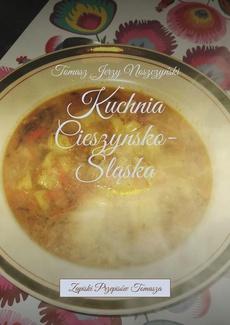 Kuchnia Cieszyńsko-Śląska