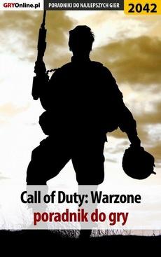 Call of Duty Warzone - poradnik do gry