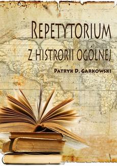 Repetytorium z historii ogólnej