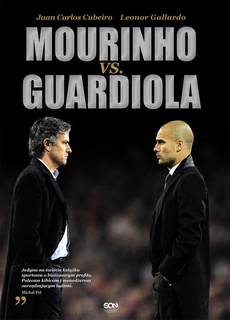 Mourinho vs. Guardiola