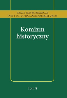 Komizm historyczny