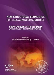 Nowa Ekonomia Strukturalna wobec krajów mniej zaawansowanych