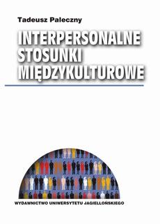 Interpersonalne stosunki międzykulturowe