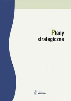 Plany strategiczne