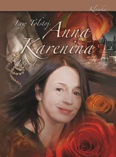 Anna Karenina. Tom I