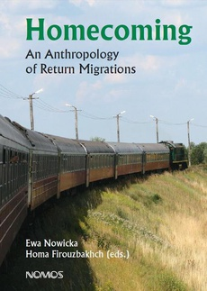 Homecoming an anthology of return migrations