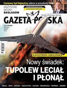 Gazeta Polska 07/06/2017