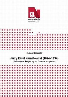 Jerzy Karol Kurnatowski (1874-1934)