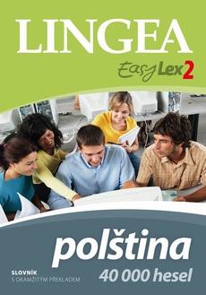 Lingea Easylex 2 Słownik czesko-polski i polsko-czeski (do pobrania)