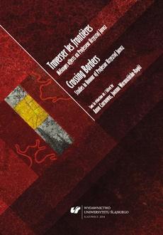 Traverser les frontières / Crossing Borders - 02 Agir au féminin, A propos des personnages dans les romans de Suzanne Jacob