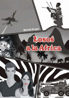 Łosoś a'la Africa