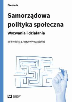 Samorządowa polityka społeczna