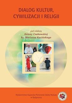 Dialog kultur, cywilizacja i religii