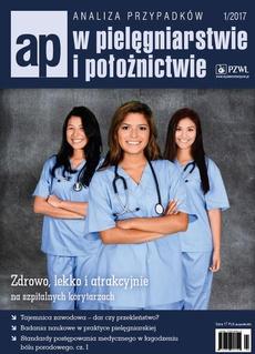 Analiza przypadków w pielęgniarstwie i położnictwie 1/2017