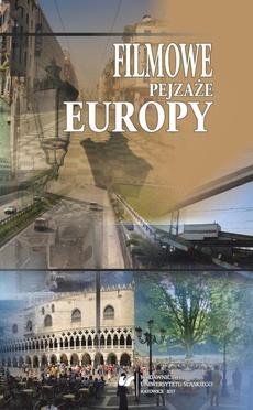 Filmowe pejzaże Europy - 04 Krajobrazy z murem berlińskim w filmach fabularnych podzielonego kina do roku 1989