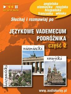 Językowe Vademecum Podróżnika część 2
