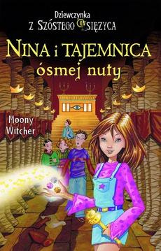 Nina i Tajemnica ósmej nuty