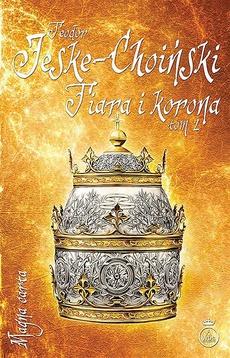 Tiara i korona, tom 2