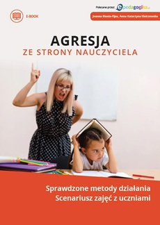 Agresja ze strony nauczyciela